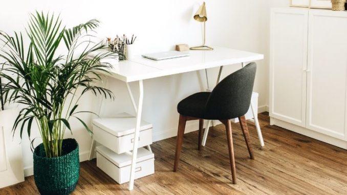 comment bien amenager son bureau et son espace de travail
